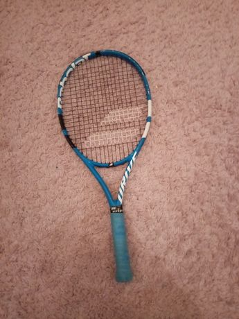 Rakieta do tenisa firmy babolat + pokrowiec
