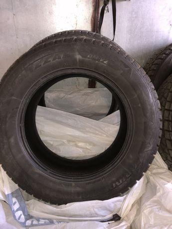 Комплект Зимних шин Bridgestone Blizzak DM-V2 265/60R18 110R