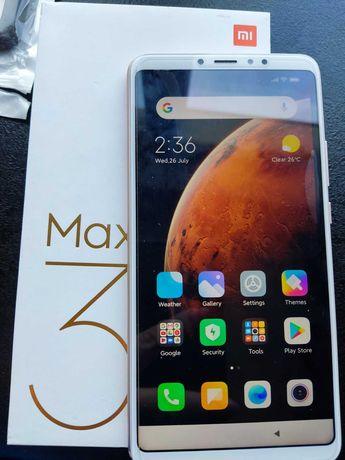 Xiaomi Mi Max 3 4/64Гб, б/в