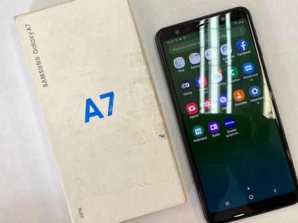 Samsung SM-A750F GALAXY A7