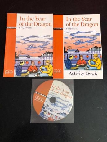 In the Year of the Dragon Pre-Intermediate