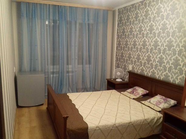 Сдам в долгосрочную аренду 3-х комнатную квартиру в р-н Вишенка.