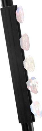 Pojemnik na kostki do gitary na statyw mikrofonowy