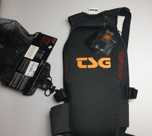 TSG ochraniacz narciarski BACKBONE Tank D30