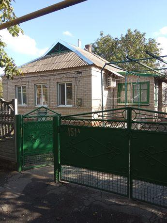 Продам дом ул. Зелёная 151 а