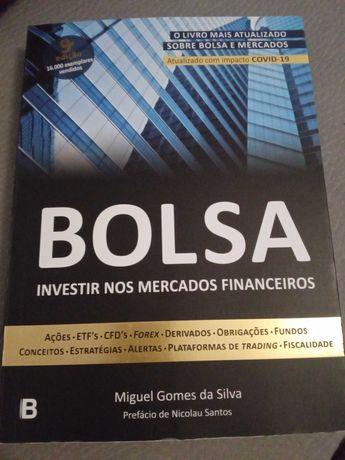 Bolsa investir nos mercados financeiros