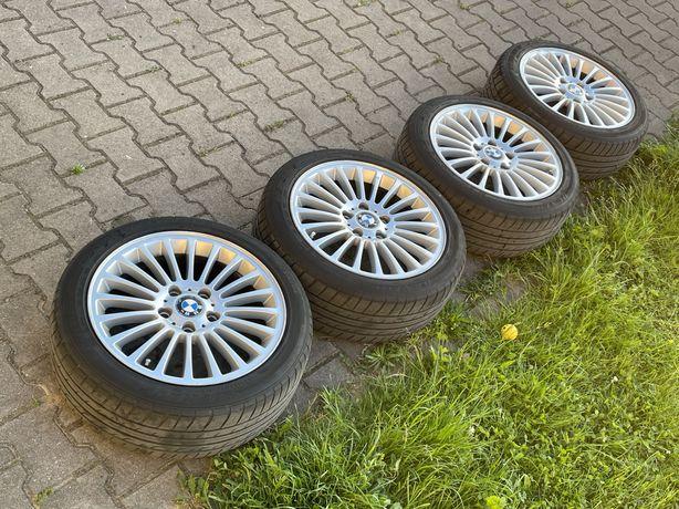 Koła 5x120 R17 225/45 Dunlop Letnie Okazja