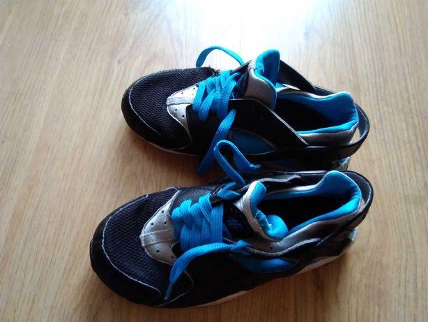 Letnie Nike, rozm. 31,5