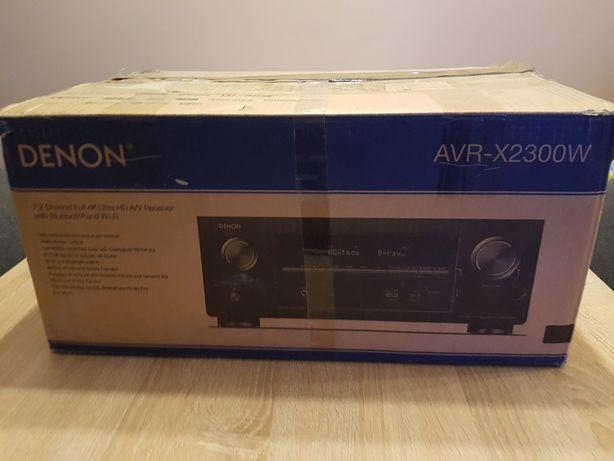 Wzmacniacz DENON AVR-X2300W Amplituner AV
