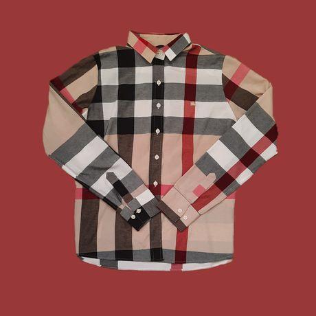 Рубашка BURBERRY женская