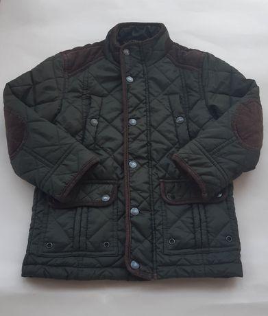 Куртка хлопчику george демісезон 110-116 / курточка мальчику демисезон