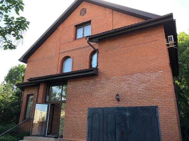 Продам дом, 2 этажа, 319 м², Харьков, Киевский район, м. Студенческая