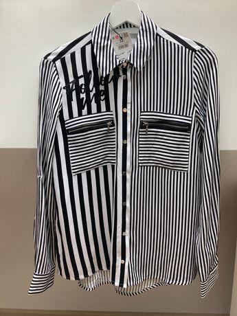 Koszula z wiskozy Mohito r. 32 Nowa