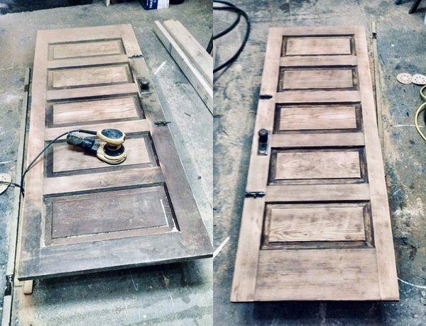 Renowacja drzwi,bram wejściowych,drewna Wałbrzych,Świdnica,Wroclaw