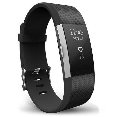 Fitbir charge 2 Pulseira exercicio smart band
