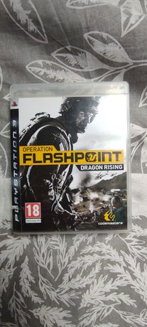 Gra PS3  Operation Flashpoint