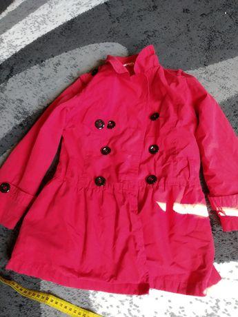 Bluza i kurtka (cena za zestaw) 110 wiosna/lato/jesień
