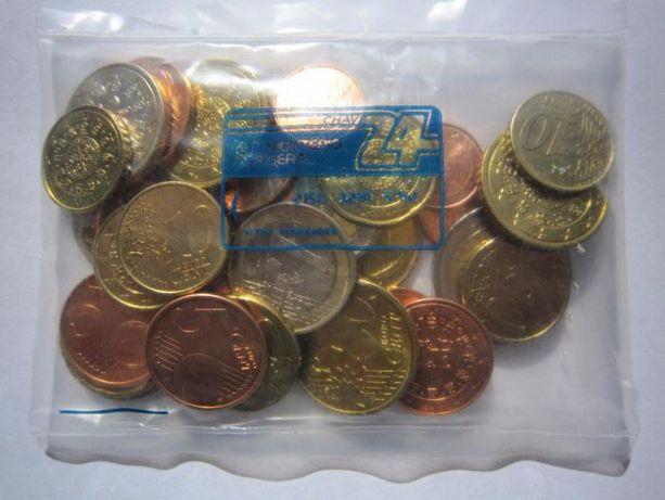 Starter Kit Euros Portugal 2002