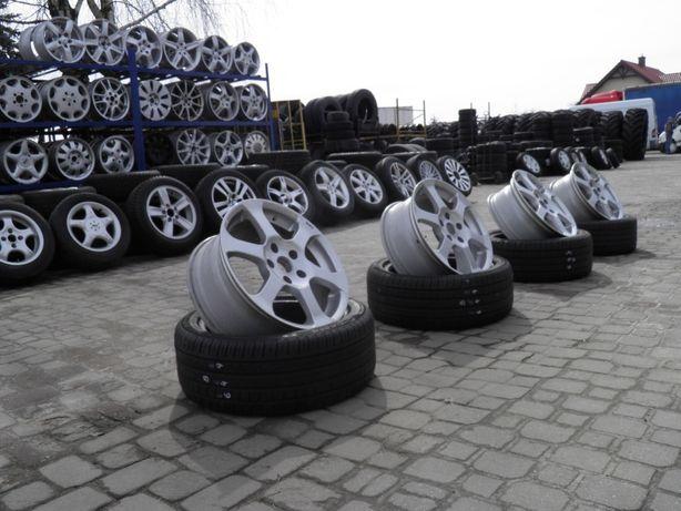 Felgi Aluminiowe Bmw r17 5x120
