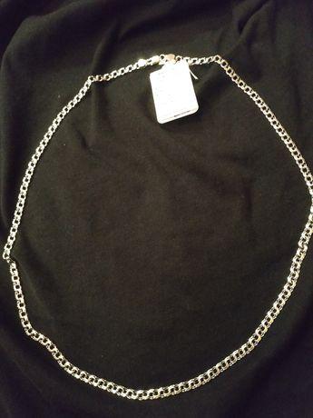 Срібний ланцюжок, 925 проба, срібло, серебро