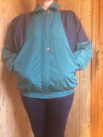 Продається нова жіноча зимова куртка 46-48р