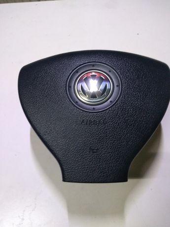 Poduszka kierownicy airbag VW golf 5 polo 4