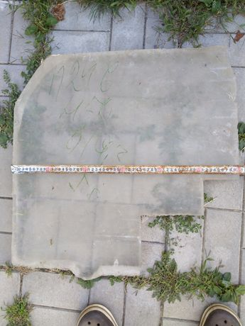 Плита оркстекло 50 мм толщина