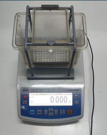 Balança Densímetro Radwag PS200