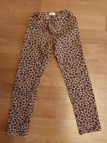 Вельветовые брюки  H&M