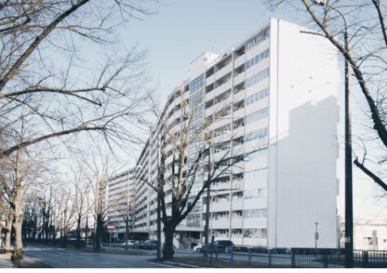 Dwupokojowe mieszkanie Przymorze ul Kołobrzeska