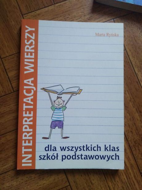 Interpretacja wierszy dla szkół podstawowych