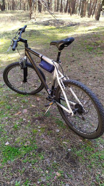 Велосипед Cross алюминиевый горный