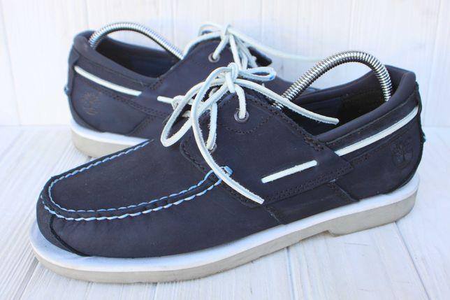 Топсайдеры Timberland США оригинал 43р туфли мокасины