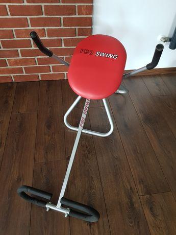 Pro swing sprzęt do ćwiczeń
