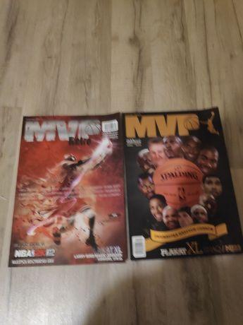 Magazyn MVP (2 wydania specjalne)