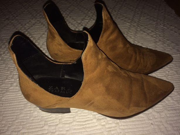 Botas, Sapatos e Sandálias