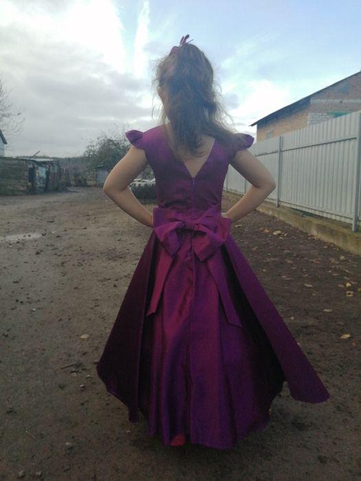 Платье нарядное, праздничное. Богуслав - изображение 1