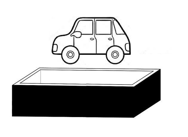 cała Polska kanał samochodowy kanały samochodowe garażowy garażowe