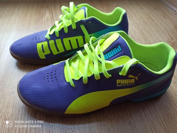 Puma buty sportowe r. 38