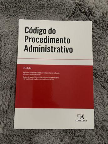 VENDO Código do Procedimento Administrativo