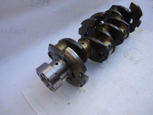 Коленчатый вал ЮМЗ 6 коленвал двигатель д65 комплект с вкладышами
