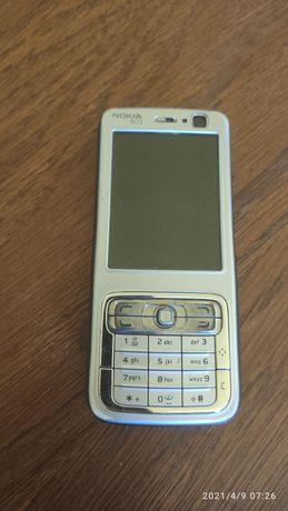 Nokia n-73 ,sprawna