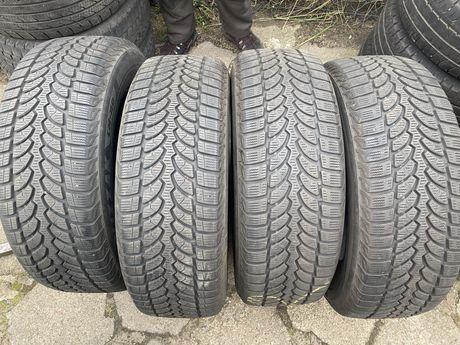Opony zimowe 235/65 R17 Bridgestone Blizzak LM-80 komplet