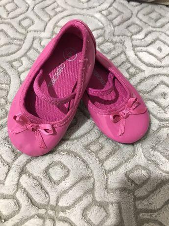 Туфлі, туфли, туфельки, балетки