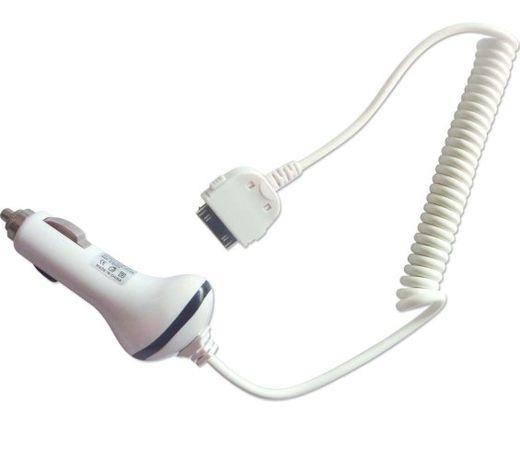 Carregador de isqueiro para Ipad ou Iphone 4 Novos