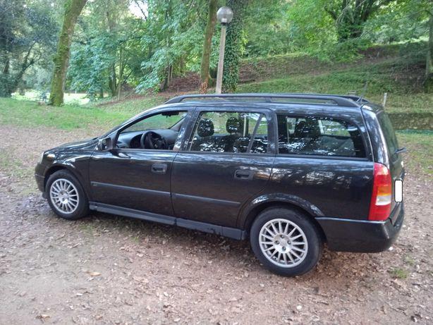 Opel Astra 1.4 16v AC Club