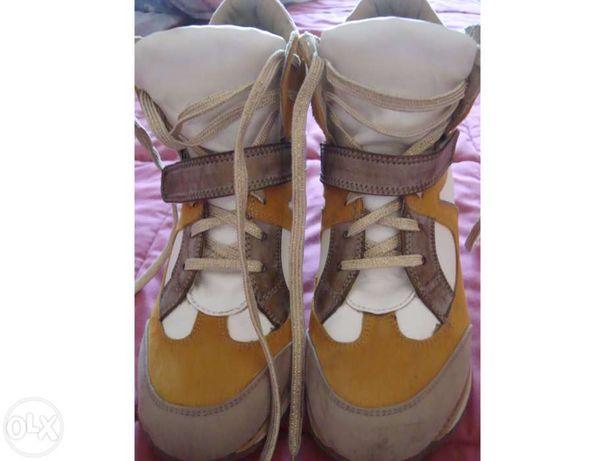 """Sapatilha bota """"Fresh"""" n.º 40"""