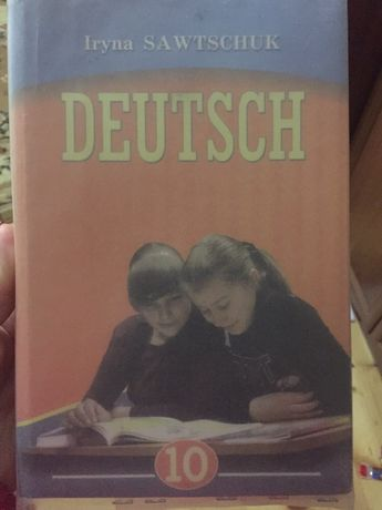 Deutsch 10. Klasse