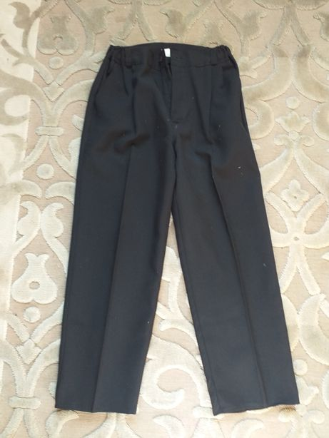 Spodnie galowe