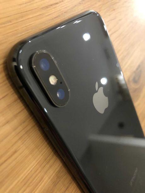 Apple iPhone X 64GB Space Grey - IDEALNY - ŁÓDŹ
